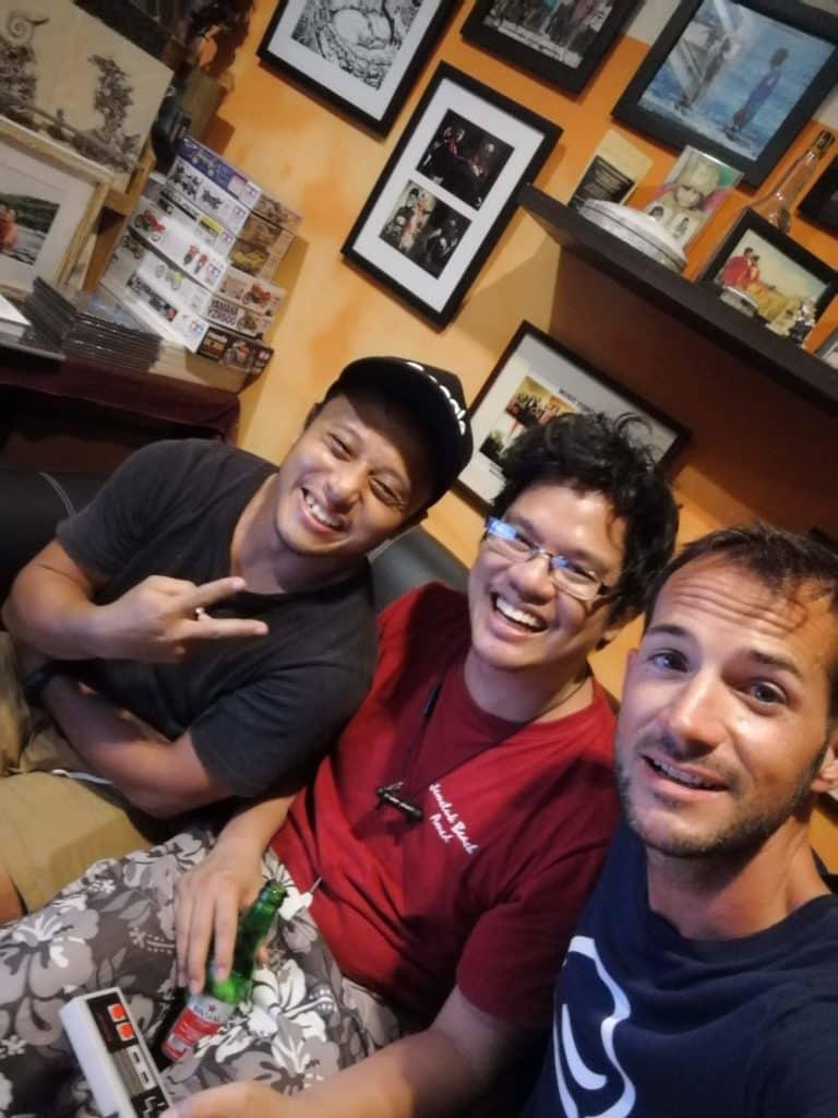 websitemacher - die Bali Boys