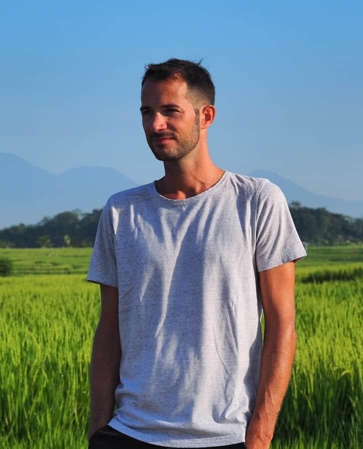 websitemacher Bali Markus